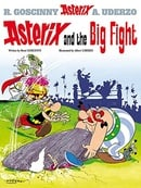 Asterix and the Big Fight (Asterix (Orion Hardcover))