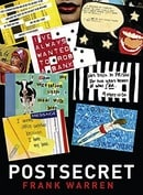 PostSecret: Extraordinary Confessions from Ordinary Lives (Postsecret Book)