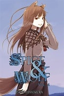 Spice And Wolf: Vol 4 - Novel