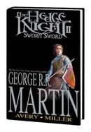 Sworn Sword (The Hedge Knight)