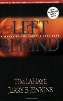 Left Behind: A Novel of the Earth