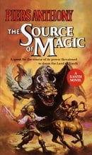 Source of Magic Source of Magic (Xanth Novels)