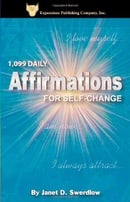 1,099 Daily Affirmations for Self-Change