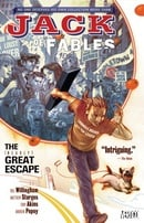 Jack of Fables, Vol. 1: The (Nearly) Great Escape