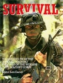 Survival : Techniques from the Official Training Manuals of the Worlds