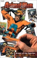 Animal Man, Book 2 - Origin of the Species
