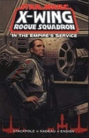 X-Wing Rogue Squadron: In the Empire