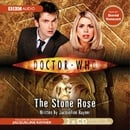 """Doctor Who"", the Stone Rose"