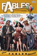 Fables: Great Fables Crossover (Fables 13)