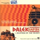 Dalek Empire 1.1 - Invasion of the Daleks (Doctor Who S.)