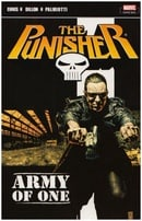 Punisher: Army of One Vol. 2
