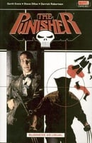 Punisher: Business as Usual Vol. 3
