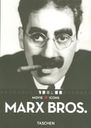 Marx Brothers (Movie Icons)