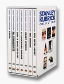 Stanley Kubrick Collection (Lolita / Dr. Strangelove / 2001: A Space Odyssey / A Clockwork Orange /