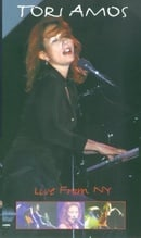 Tori Amos - Live From New York [VHS] [1997]