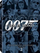 James Bond Ultimate Edition - Vol. 2 (A View to a Kill / Thunderball / Die Another Day / The Spy Who