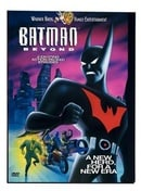 Batman Beyond: The Movie   [Region 1] [US Import] [NTSC]