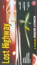 Lost Highway [VHS]