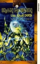 Iron Maiden: Live After Death [VHS]