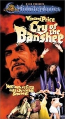 Cry of the Banshee [VHS]