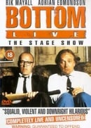 Bottom - Live - The Stage Show [DVD] [1993]