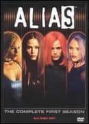 Alias - The Complete First Season