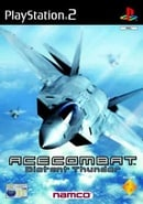Ace Combat 4: Distant Thunder