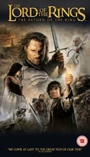 The Lord of the Rings: The Return of the King (Theatrical Version) [VHS] [2003]