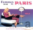 Femmes De Paris Vol.2: Groovy Sounds from the 60