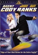 Agent Cody Banks (Special Edition)