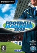 Football Manager 2005 (PC/Mac)