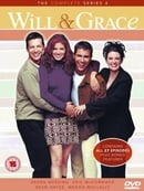 Will and Grace: Complete Series 4