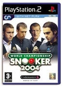 World Championship Snooker 2004 (PS2)