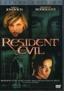 Resident Evil (Deluxe Edition) (Bilingual) [Import]