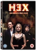 Hex - the Complete 1st Season