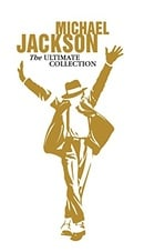 Michael Jackson: The Ultimate Collection (4 CD