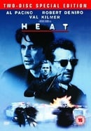 Heat (2 Disc Special Edition)