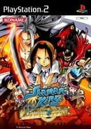 Shaman King - Power of Spirits