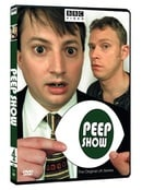 Peep Show: The Original UK Series [2003] (REGION 1) (NTSC)