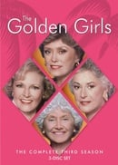The Golden Girls - The Complete Third Season
