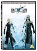 Final Fantasy VII: Advent Children (2 Disc Special Edition)