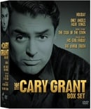 The Cary Grant Box Set (Holiday / Only Angels Have Wings / The Talk of the Town / His Girl Friday /