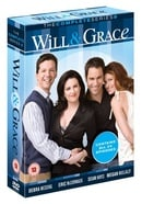 Will and Grace: Complete Series 8