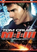 Mission: Impossible III (Two-Disc Collector