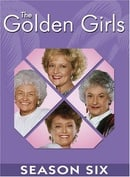 The Golden Girls - The Complete Sixth Season