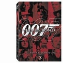 James Bond Ultimate Collection 3   [Region 1] [US Import] [NTSC]