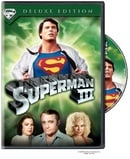 Superman III (Deluxe Edition)