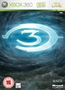 Halo 3 Limited Collector