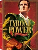 Tyrone Power Collection (Blood and Sand / Son of Fury / The Black Rose / Prince of Foxes / The Capta