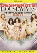 Desperate Housewives - The Complete Third Season